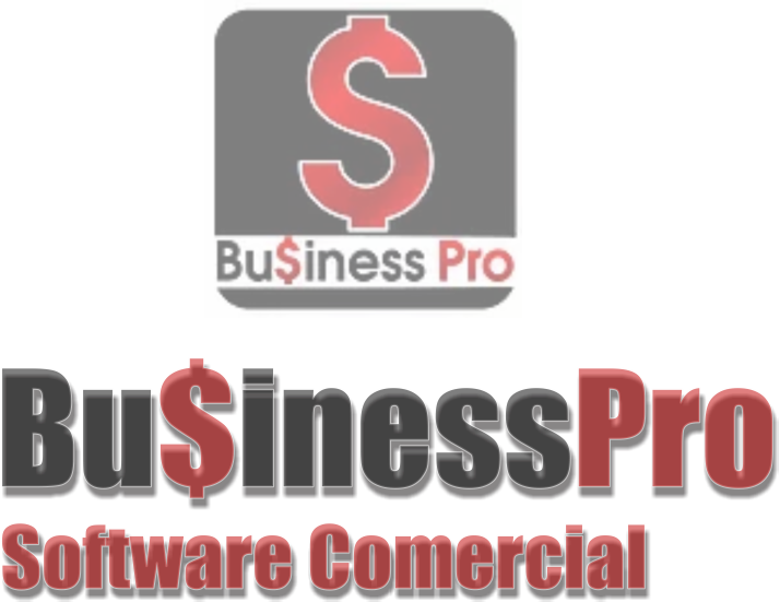 Software BUSINESS PRO